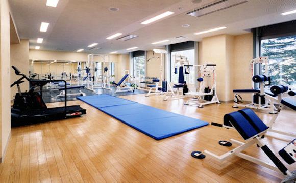 sansui_trainingroom